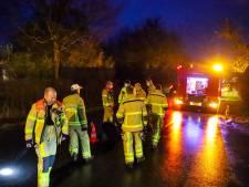 Opnieuw stinkt het in Loenen: brandweer spoelt voor derde keer duizenden liters water door het riool