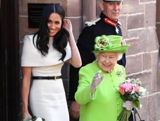Britse royals delen gelukswensen voor 40ste verjaardag Meghan Markle