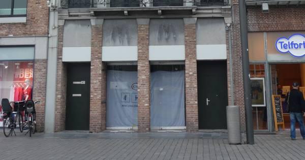 Taco Bell komt op de Markt in Den Bosch, waar voorheen McDonald's zat