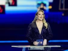 Improviserende Chantal, spectaculaire act Davina, maar de ster is Nikkie de Jager!