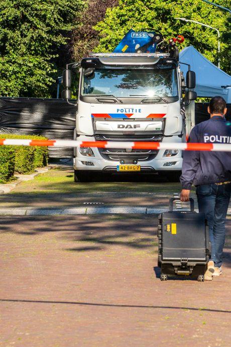 Lichaam in koffers gevonden in Dordrecht, Zwijndrechtenaar (25) verdacht van moord