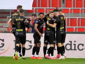 KV Oostende kent geen problemen met Standard en sluit seizoen in schoonheid af