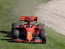 Vettel ontevreden: Auto voelt nog niet goed