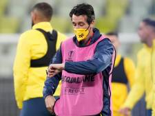 Mister Europa League voelt met Villarreal veel druk voor finale tegen Manchester United