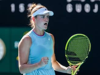 Brady vervoegt Osaka in finale Australian Open, geen 24ste grandslamtitel voor Williams