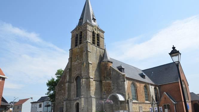 Kunnen verenigingen op termijn terecht in Iddergemse kerk? Verschillende pistes voor herbestemming worden bekeken