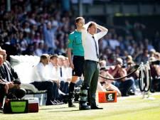 Uitglijder in Doetinchem kost Ajax landstitel