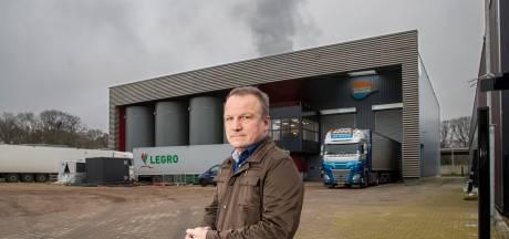'Van mij mag deze biomassacentrale weg, liever vandaag dan morgen'
