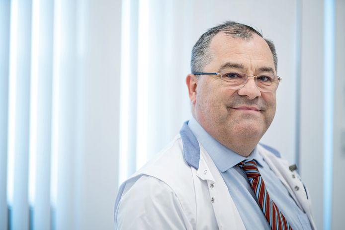 Prof. dr. Koenraad van Renterghem.