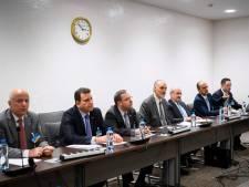 Une nouvelle conférence sur l'avenir de la Syrie s'ouvre à Bruxelles