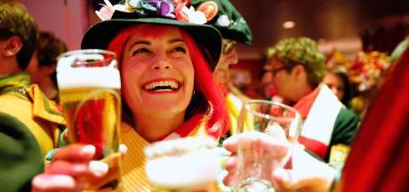 Angstige carnavalsavond voor verwarde dochters (14 en 22) in Oeteldonk: 'Is er GHB in hun drankje gedaan?'