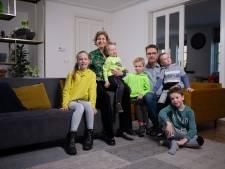 Jurgen (49) wordt niet meer beter: 'Onwerkelijk dat ik vrouw en kinderen achter moet laten'