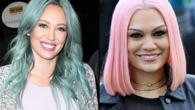 Nieuwe trend: verf je haar in de kleuren van 'My Little Pony'