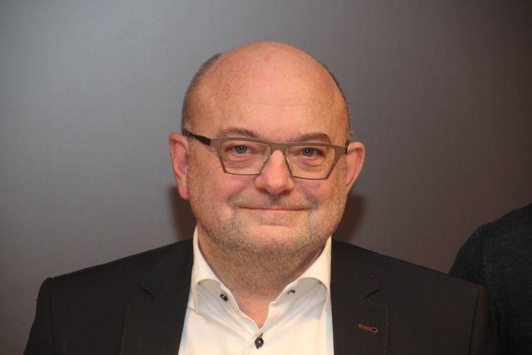 Johan Van Vaerenbergh.