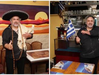 """Griekse restaurant krijgt Mexicaans broertje: """"De belangrijkste gelijkenis? Eten moet altijd één groot feest zijn"""""""