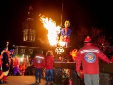 Avondklok op losse schroeven tijdens afsluiting carnaval: 'Blijf thuis'