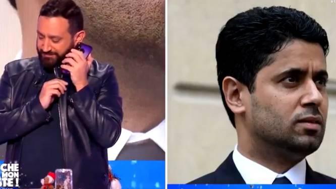 """""""Je suis grave dans la merde"""": ces paris fous lancés avant l'arrivée de Messi au PSG"""
