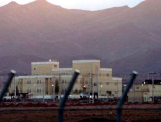 Problemen in kernreactor Iran, dag na opstart nieuwe centrifuges