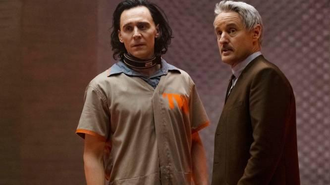 Disney+ lost trailer voor nieuwe Marvel-reeks 'Loki'