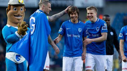 Football Talk België. Titel bijna binnen voor Genk (zeggen de cijfers) - Seizoen Bakkali voorbij