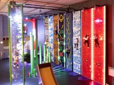 Inzamelingsactie moet speelparadijs Play-In in The Wall van ondergang redden