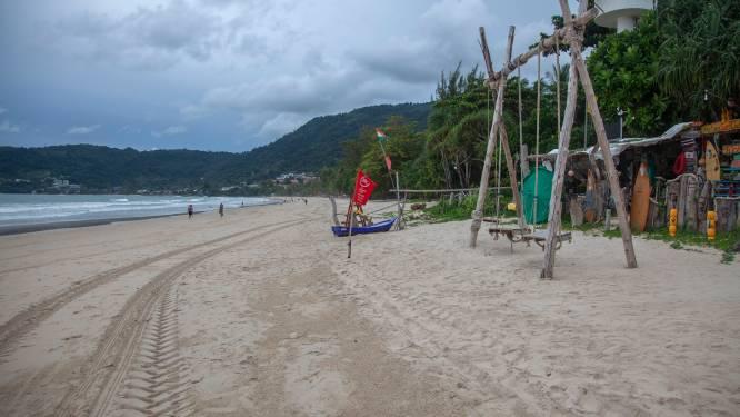 Zwitserse toeriste (57) verkracht en vermoord teruggevonden aan waterval op Thaise eiland Phuket