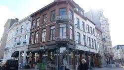 Brasserie Berlin op Antwerpse Oudaan is failliet