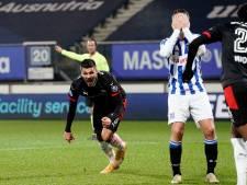 Basisdebuut bij PSV voor 'goaltjesdief' Joël Piroe tijdens duel met Omonia Nicosia