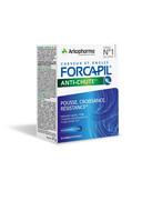 Forcapil Anti-chute - Disponible en pharmacies et parapharmacies.