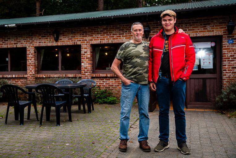 null Beeld Gregory Van Gansen / Photo News