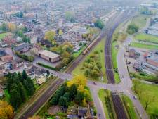 Rijdt het doorgaande verkeer in 2040 nog steeds door het dorp Boxtel?