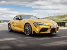 De beroemdste sportauto van Toyota is terug