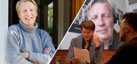 Coronachroniqueur Frank Poorthuis: 'Het oude normaal zal wennen zijn'