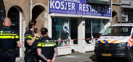 Belager koosjer restaurant HaCarmel in beroep tegen tbs-straf: 'Verkapt levenslang'