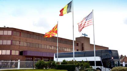 Van Hool investeert ruim 47 miljoen dollar in Amerikaanse fabriek