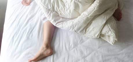 Cette astuce vous permettra de mieux dormir pendant la canicule