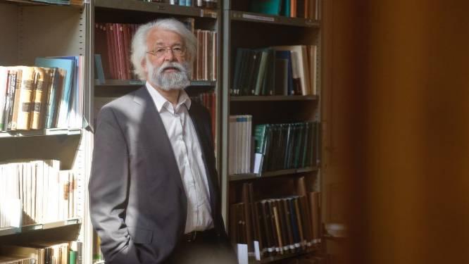 Davidsfonds nodigt professor Michel Tanret uit voor cursus over Mesopotamië