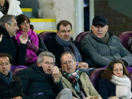 Mogi Bayat, sauveur du mercato d'Anderlecht?