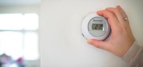 Hoe zet ik de thermostaat eigenlijk op de zomerstand?