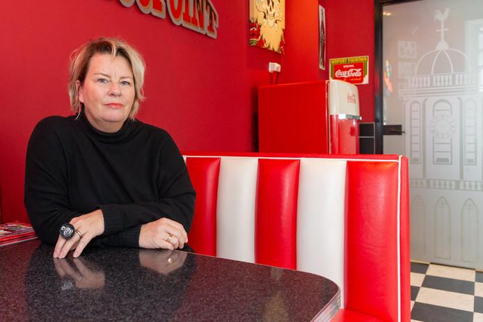 Bianca Oechies vervult wensen van bewoners van Zorgspectrum Het Zand