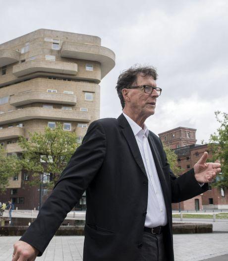 Architectengevecht Binnenhof na anderhalf jaar beslecht