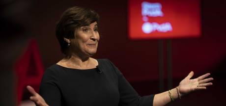 Ploumen wil PvdA behoeden voor nieuwe nederlaag: 'Ik ga voor dubbele getallen'