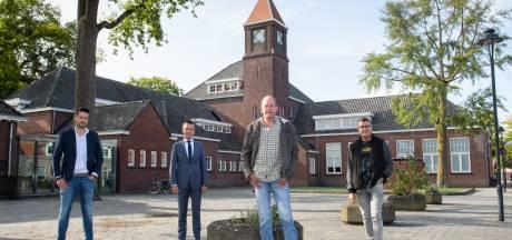 De Boei gered: 'Wijkgebouw wordt kloppend hart west-Enschede'