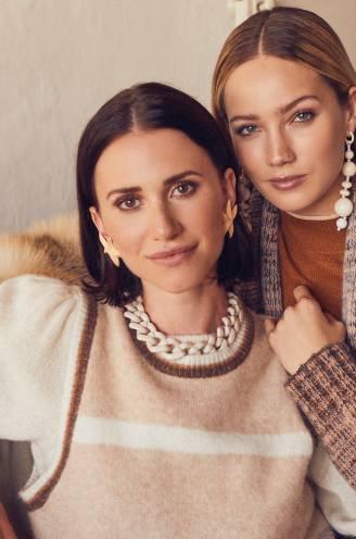 """Vriendinnen Lize Feryn (28) en Lauren Versnick (27) over hun hechte band: """"Lize was er onvoorwaardelijk voor mij in een moeilijk jaar"""""""