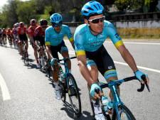 Astana prolonge sept coureurs dont les frères Ion et Gorka Izagirre et Luis Leon Sanchez