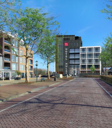 Uitbreiding hotel Hulst dichterbij; gemeente veegt meeste bezwaren van tafel