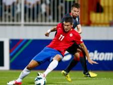 Kolarov nieuwe captain van Servië