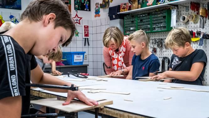 Het geheim van 60 jaar hobbyclub Braakhuizen Noord in Geldrop