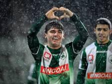 Eindelijk ook goed nieuws voor FC Twente: spits Ugalde heeft werkvergunning binnen