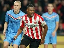 Onherkenbaar Willem II verliest Brabantse derby van PSV